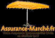 Assurance Marché Logo